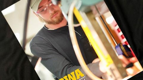 University of Iowa Mechanical Engineering Spring 2020 Newsletter